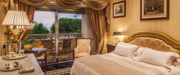 Rome Cavalieri, Waldorf Astoria Hotels & Resorts Hotel thumb-2