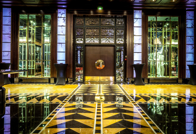 L Hotel Du Collectionneur Arc De Triomphe
