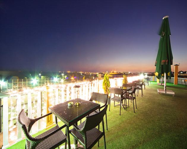 Hotel Best Western Antea Palace Hotel & Spa thumb-3