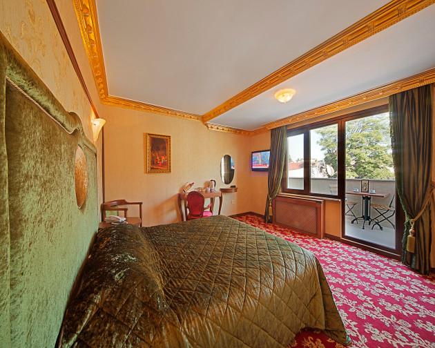 Hotel Best Western Antea Palace Hotel & Spa thumb-2