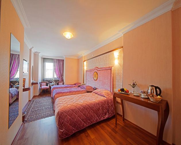 Hotel Best Western Antea Palace Hotel & Spa thumb-4