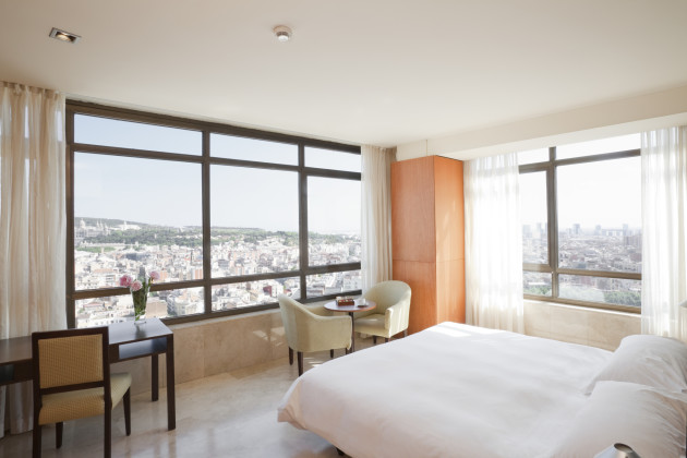 Hotel Gran Hotel Torre Catalunya thumb-3