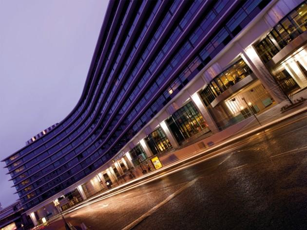 Macdonald Manchester Hotel thumb-2