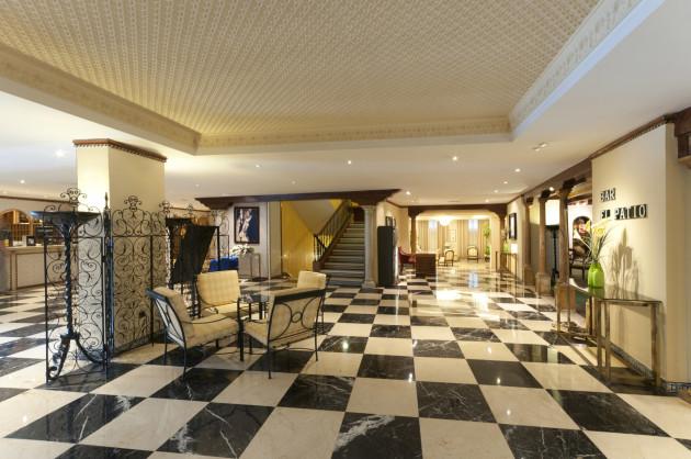 Hotel TRYP Sevilla Macarena Hotel thumb-4