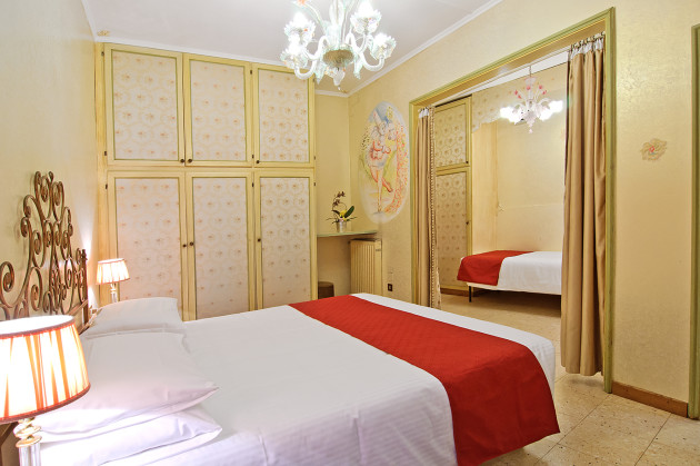 Hotel La Fenice Et Des Artistes thumb-3