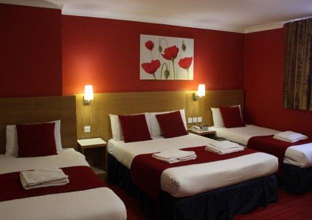Hotel Comfort Inn Westminster 1