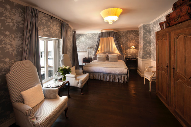 Hôtel The Pand Hotel - Small Luxury Hotels Of The World thumb-2