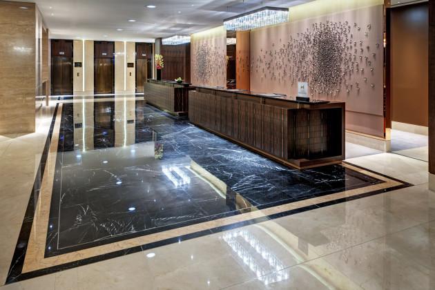 Hotel Hilton Berlin thumb-2