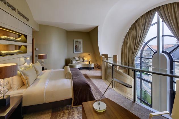 Hotel Hilton Berlin thumb-4