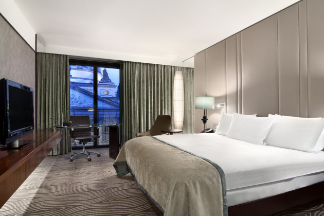 Hotel Hilton Berlin thumb-3
