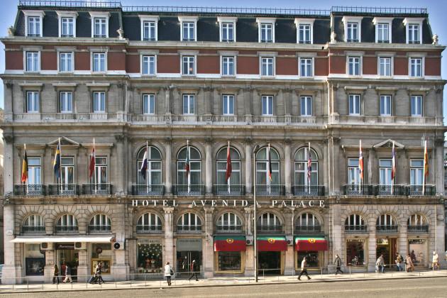 Hotel Avenida Palace thumb-2