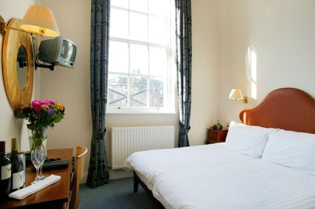 Hotel Pembroke Townhouse thumb-4