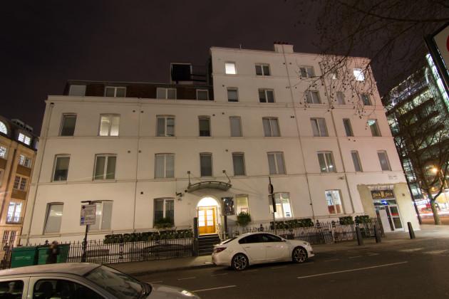 Hotel Euston Square Hotel thumb-3