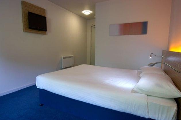 Britannia Edinburgh Hotel thumb-2
