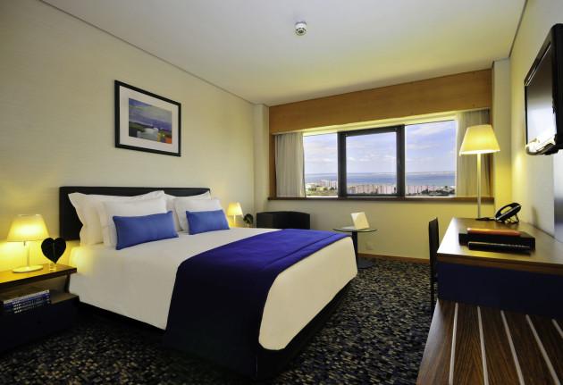 Hotel Olaias Park Hotel 1