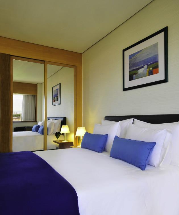 Hotel Olaias Park Hotel thumb-2
