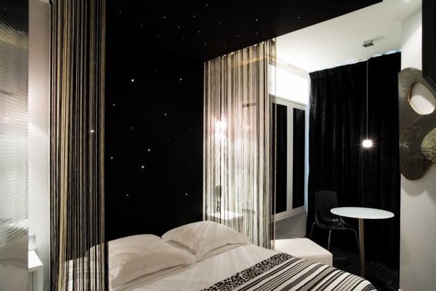 Five boutique hotel paris quartier latin hotel paris for Boutique hotels france
