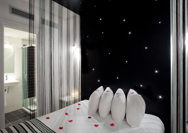 Hotel Five Boutique Hotel Paris Quartier Latin thumb-2