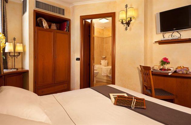 Hotel La Fenice Hotel thumb-3