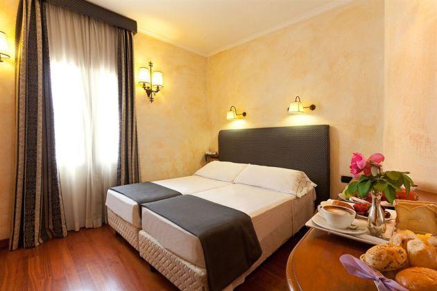 Hotel La Fenice Hotel thumb-4