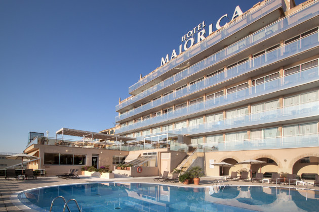 Catalonia majorica hotel palma de mallorca city from 60 for Design hotel mallorca last minute