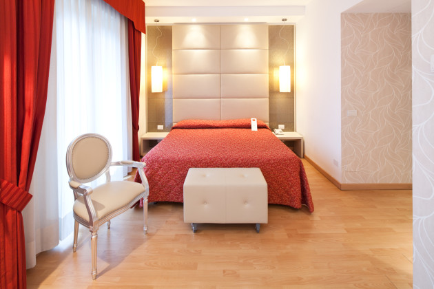 Hotel Qualys Nasco Milano