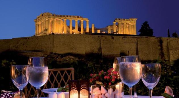 Hotel divani palace acropolis atenas desde 126 rumbo for Divani palace acropolis