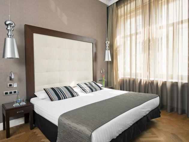 Hotel Eurostars David 1