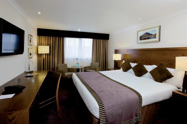 Last Minute Spa Hotels In Scotland