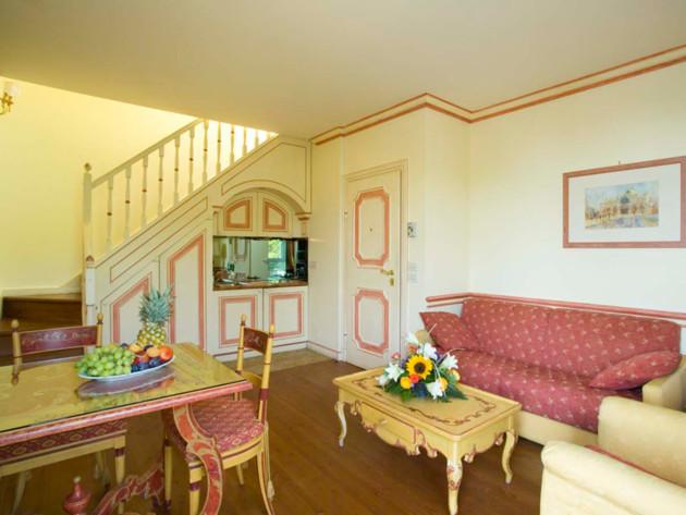 Hotel Le Ville Del Lido - Suite Residence thumb-3