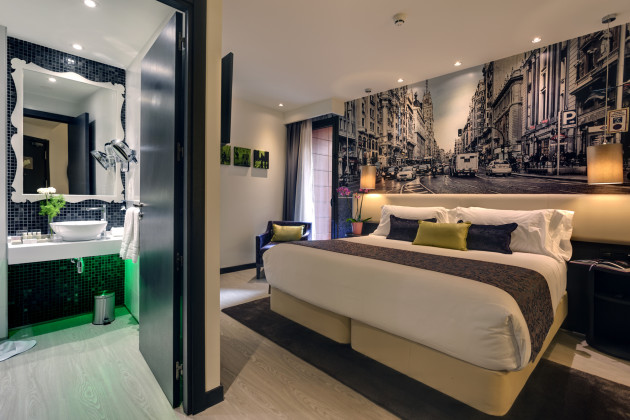 Hotel Indigo Madrid - Gran Via thumb-2
