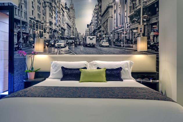 Hotel Indigo Madrid - Gran Via thumb-4