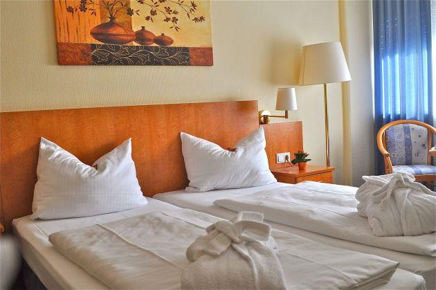 Hotel Savoy Hotel Frankfurt thumb-3