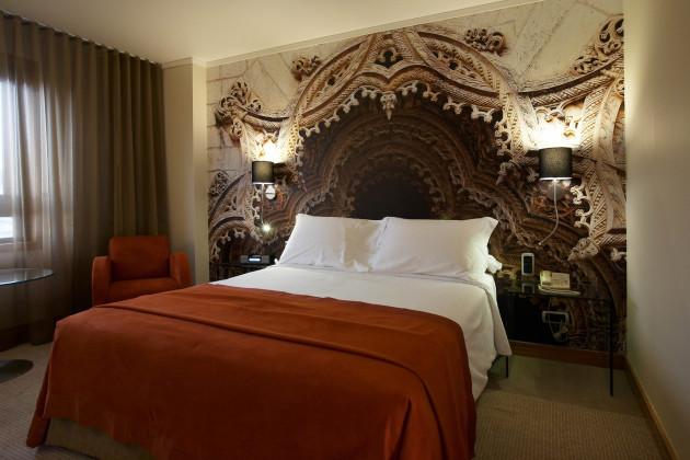 Hotel Marques De Pombal Hotel thumb-2
