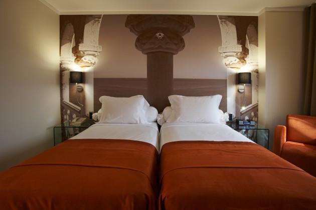 Hotel Marques De Pombal Hotel thumb-3