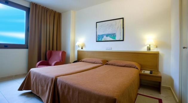 Hotel Expo Hotel Valencia thumb-4