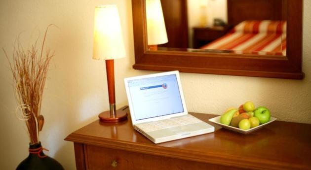 Hotel Expo Hotel Valencia thumb-2