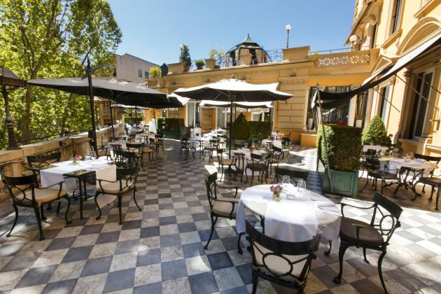 Hotel Majestic Roma 1