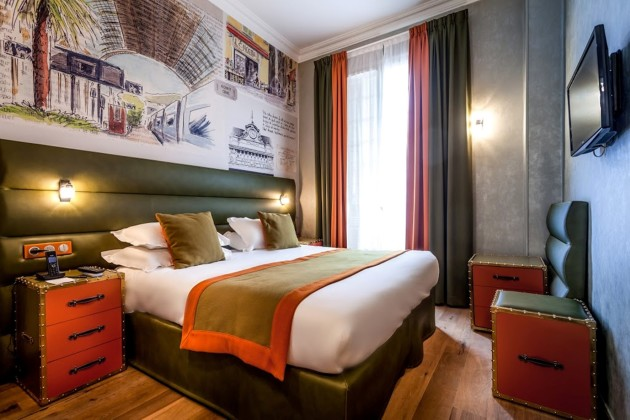 Hotel Nice Excelsior Centre Gare Chateaux & Hotels Collection thumb-3