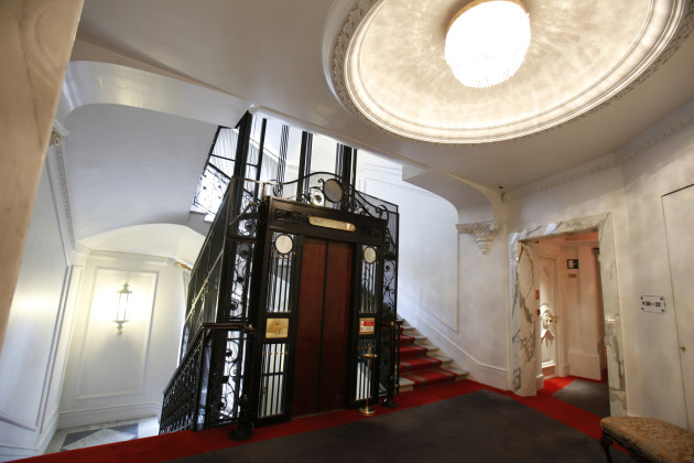 Hotel Majestic Roma thumb-2