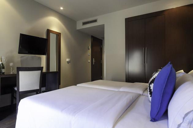 Hotel Acta Bcn 40 1