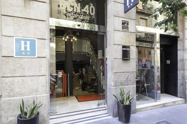 Hotel Acta Bcn 40 thumb-3
