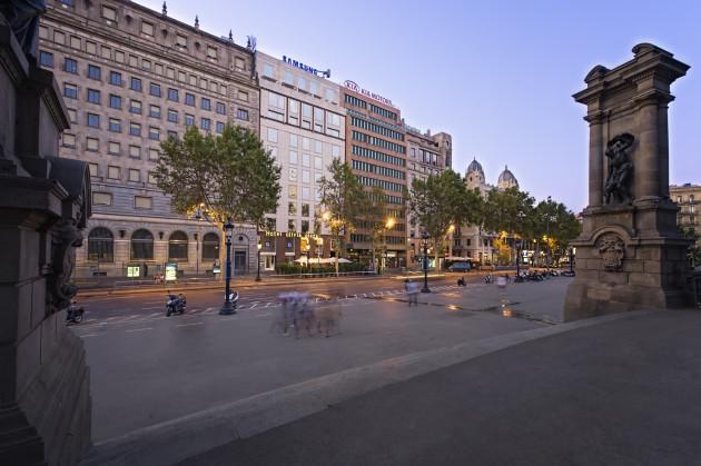 Hotel Olivia Plaza thumb-2