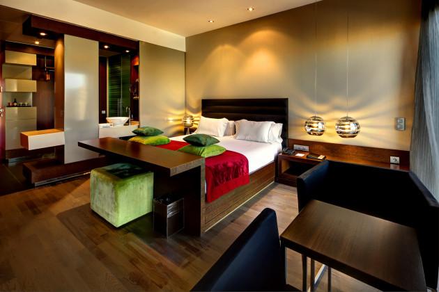Hotel Olivia Plaza thumb-3