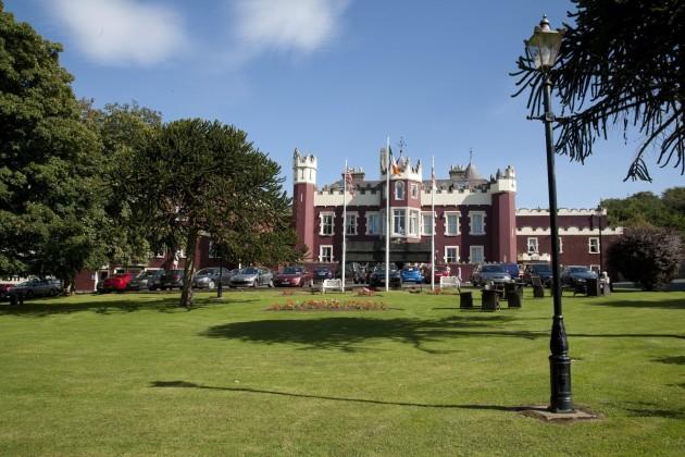 Hotel Fitzpatrick Castle Hotel 1