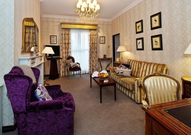 Hotel Fitzpatrick Castle Hotel thumb-4