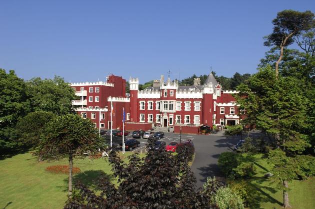 Hotel Fitzpatrick Castle Hotel thumb-3
