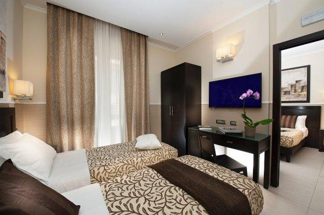 Hotel Yes Hotel 1