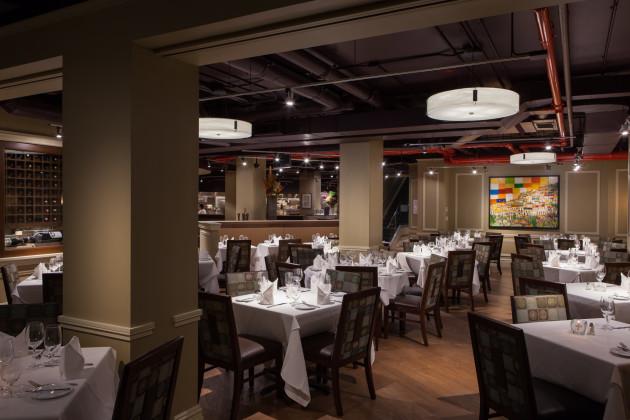Hotel Club Quarters Grand Central thumb-4