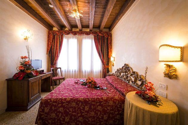 Hotel Tiziano 1